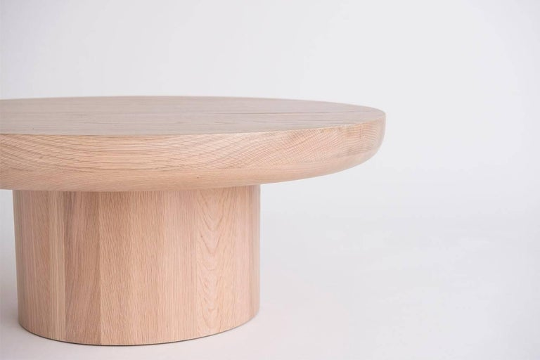 American Domback Coffee Table by Phase Design For Sale
