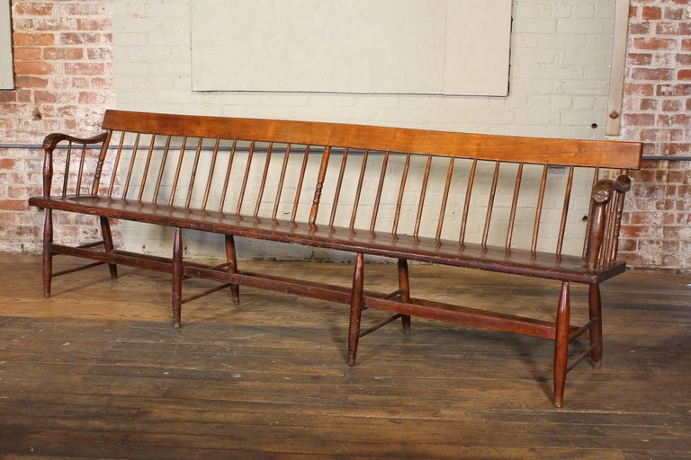 Deacon's Bench For Sale
