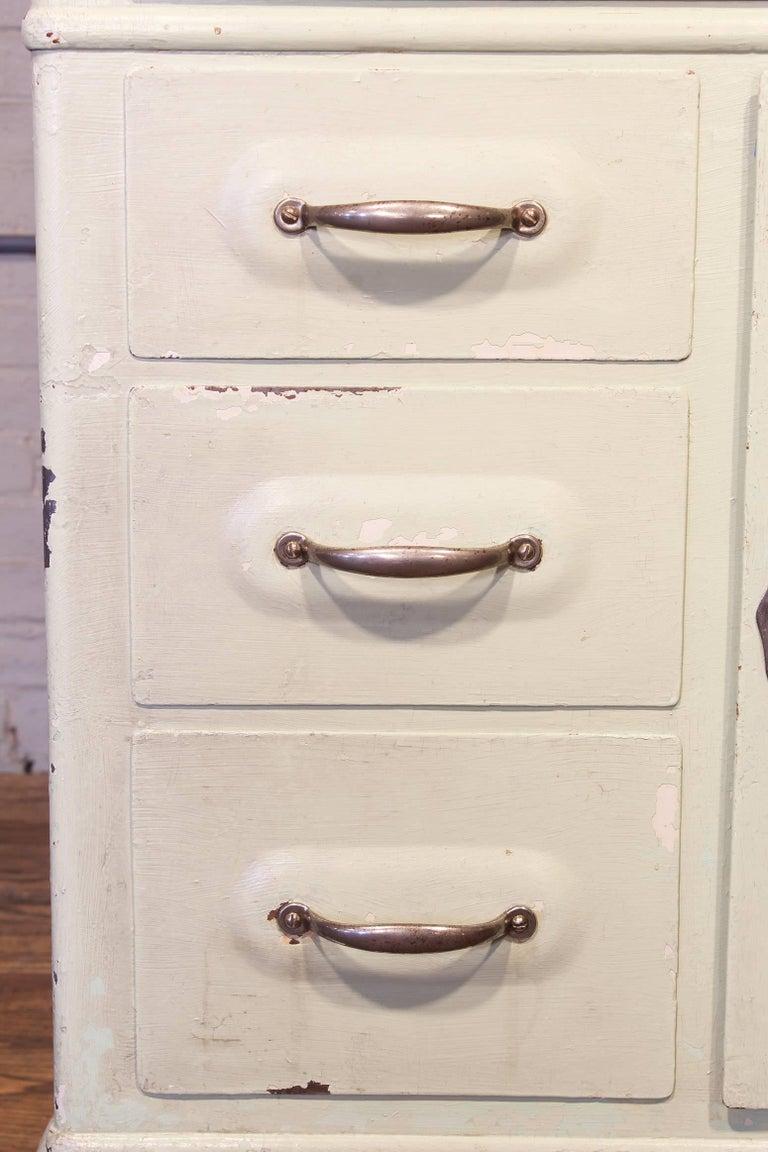 Antique Medical Cabinet For Sale 4