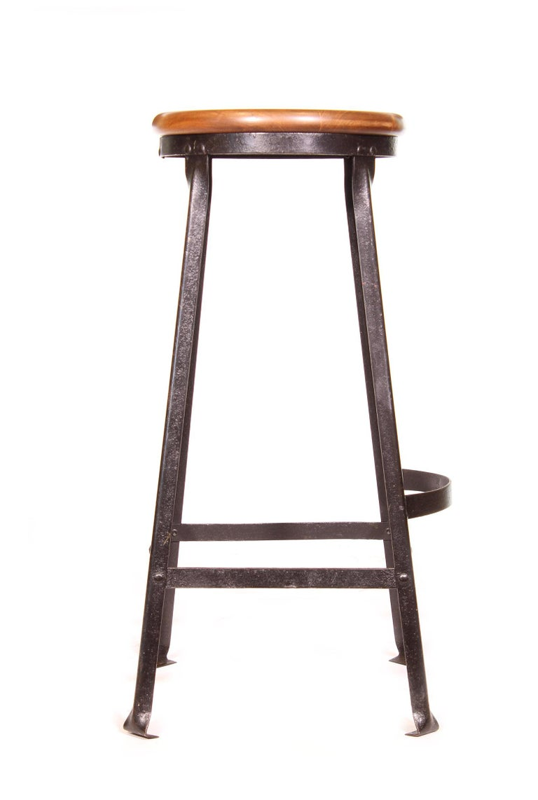 Factory Shop Bar Stool For Sale 2