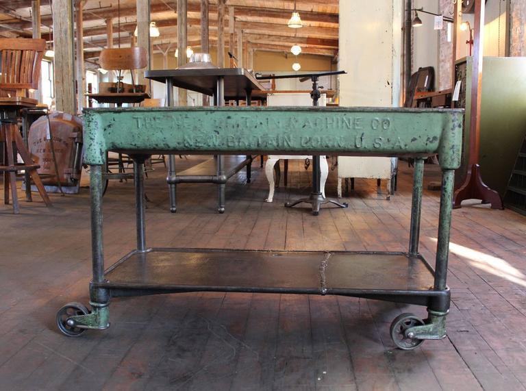 Cast Iron Bar Table Designs