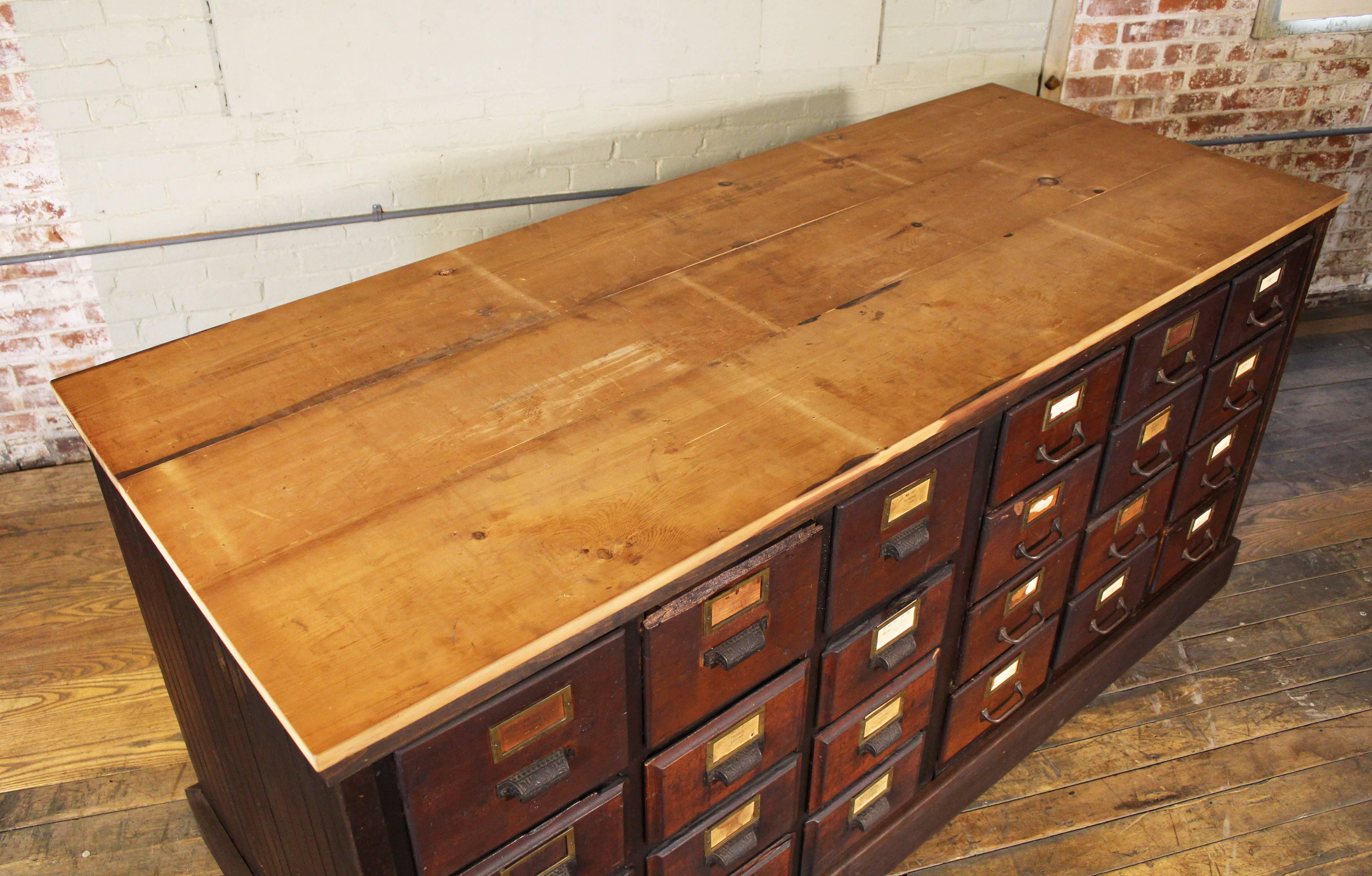 multi drawers scandinavian furniture lacquered antique antiques sale mg for drawer sideboards cabinet apothecary red