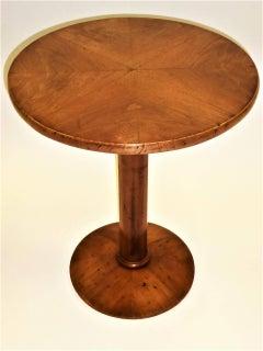 1940s Italian Borsani Style Tavolino Table