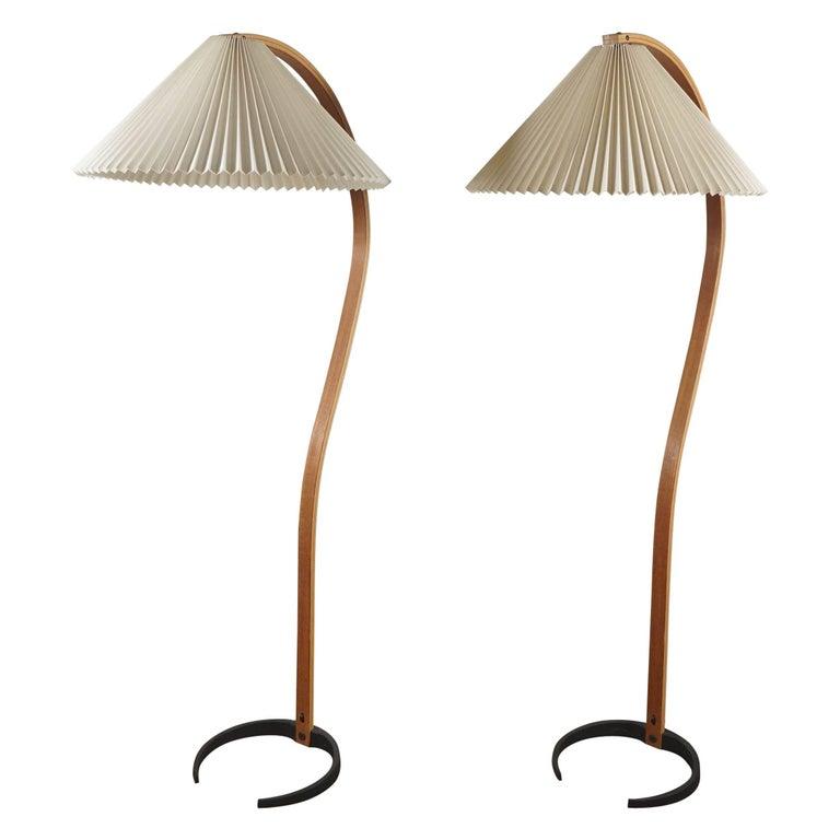Caprani Standing Lamp For Sale