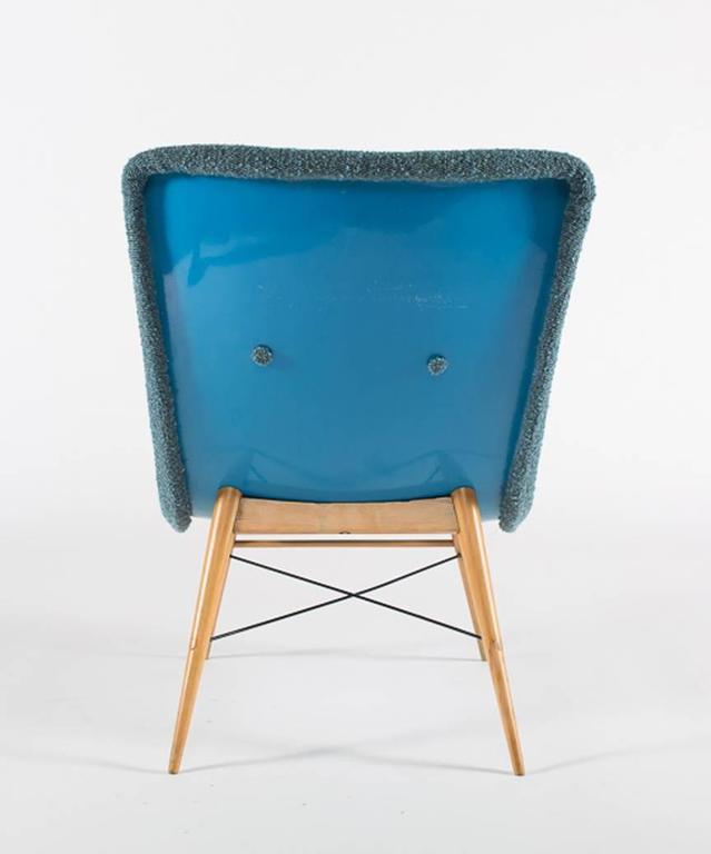 Lounge Chairs by Miroslav Navratil 6