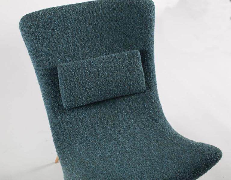 Lounge Chairs by Miroslav Navratil 7