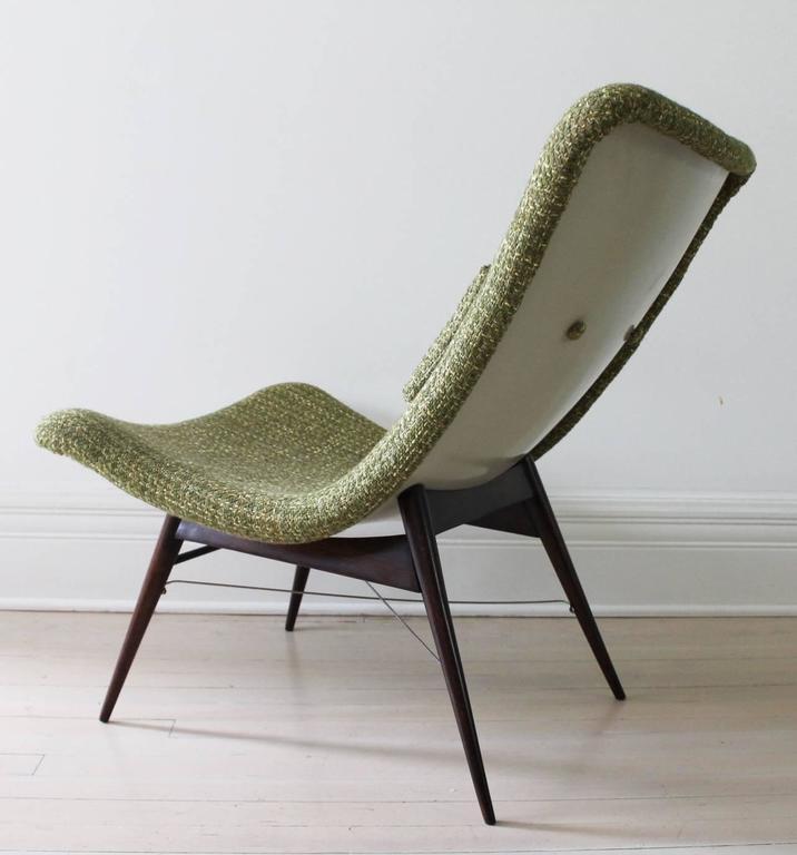 Lounge Chair by Miroslav Navratil 4