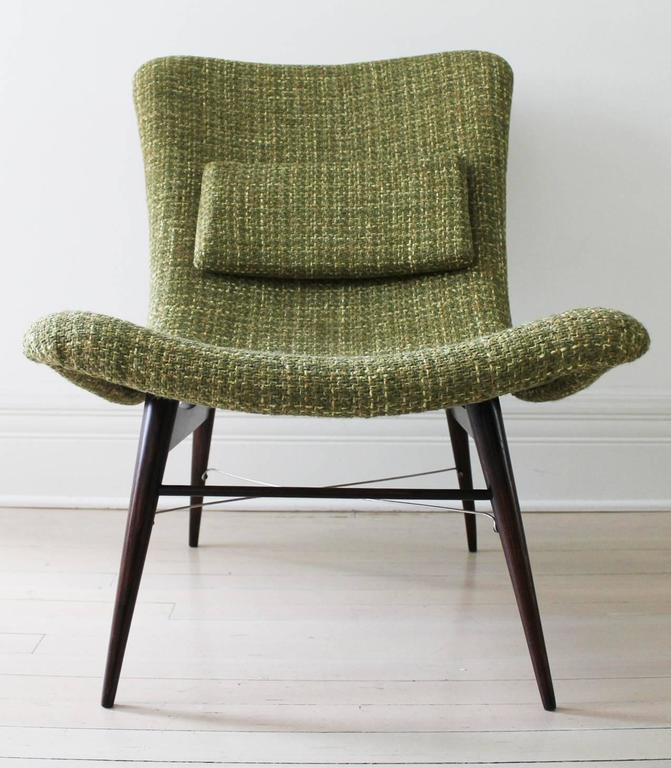 Lounge Chair by Miroslav Navratil 5