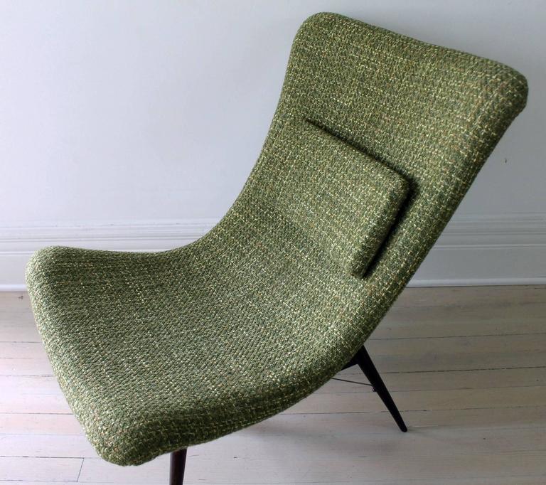 Lounge Chair by Miroslav Navratil 6