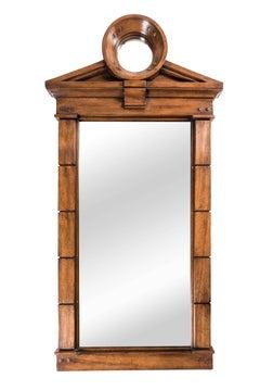Custom Hawksmoor Mirror