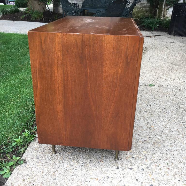 Mid-Century Chest by Robsjohn Gibbings for Widdicomb In Excellent Condition For Sale In East Hampton, NY