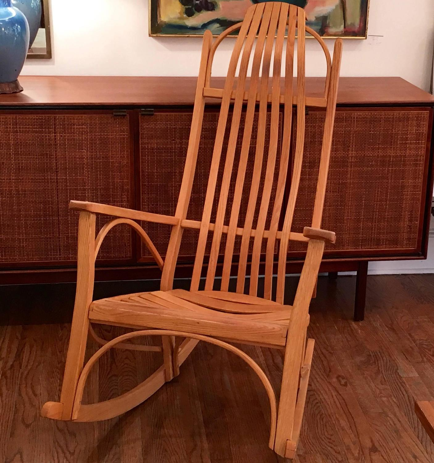 Bentwood Rocking Chair For Sale Concept Home & Interior Design