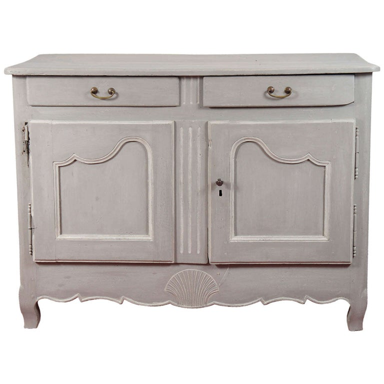 19th Century French Provincial Sideboard
