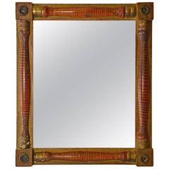 Small Renaissance Style Mirror