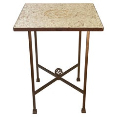 Vintage Mosaic Table
