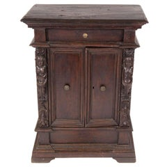 Italian Renaissance Style Cabinet