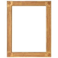 Neoclassical Style Mirror or Picture Frame