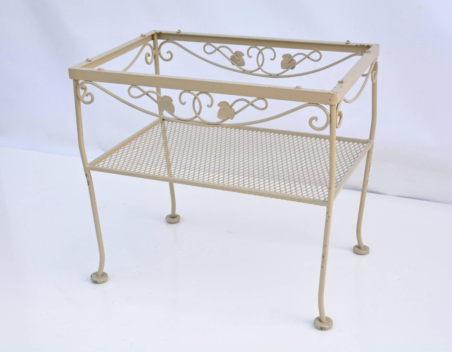 pads of feet for wrought iron furniture trend home