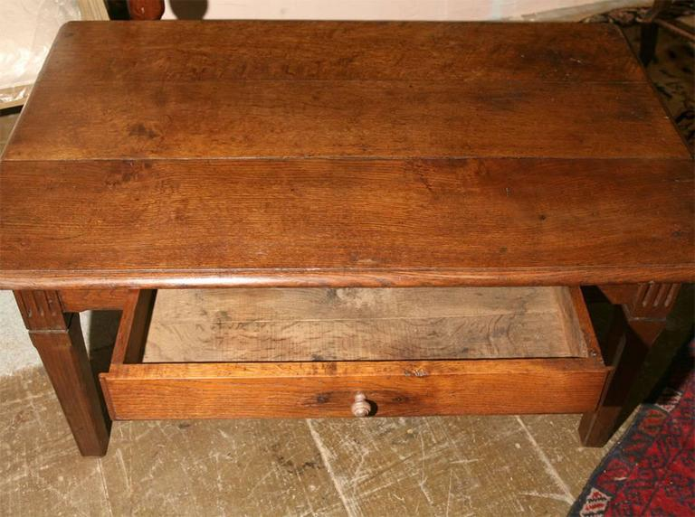 French Country Coffee Table 3