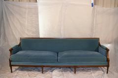 Louis XVI French Style Sofa