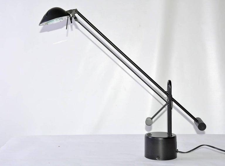 Modern Cantilevered Desk Lamp For Sale At 1stdibs