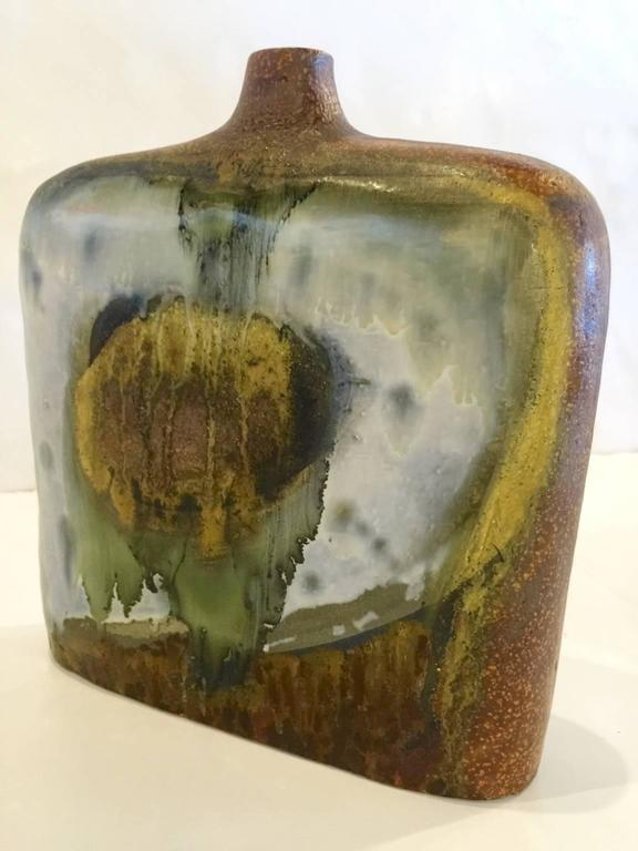 Marcello Fantoni Glazed Earthenware, Italy 6