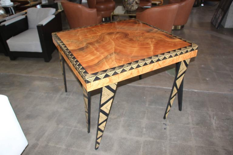 American Whimsical Table by Grant Noren For Sale