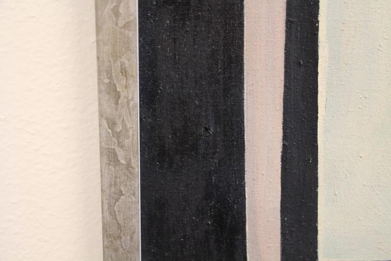 George Dergalis 1964 Painting For Sale 4
