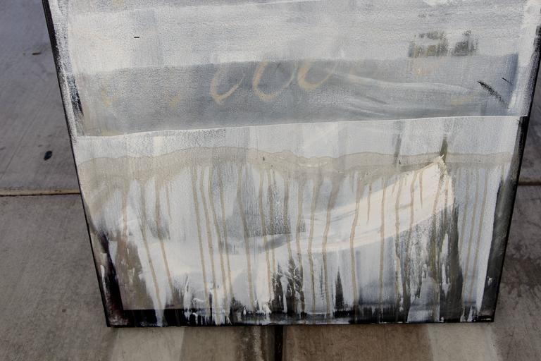 American Donald Lloyd Smith Abstract Painting For Sale