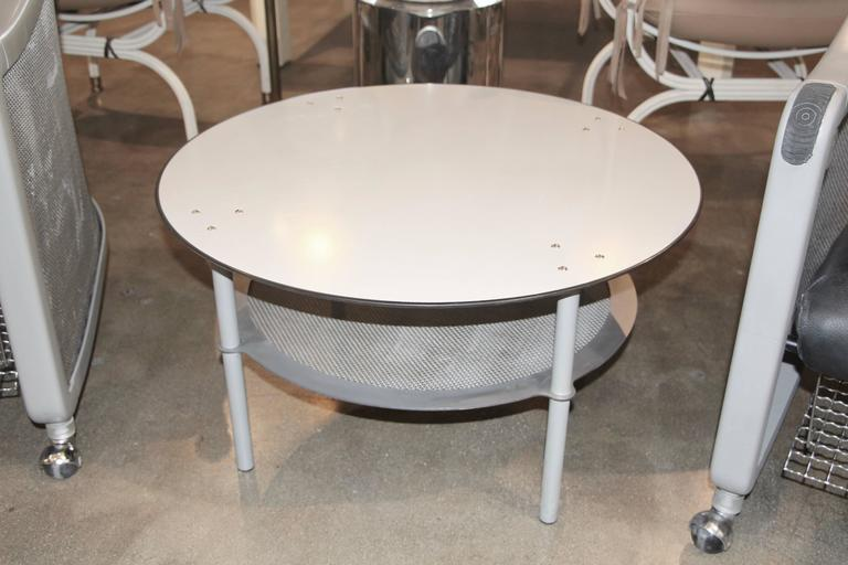 Late 20th Century Knoll Studio Neil Frankel Suite Of Furniture From 1999  For Sale