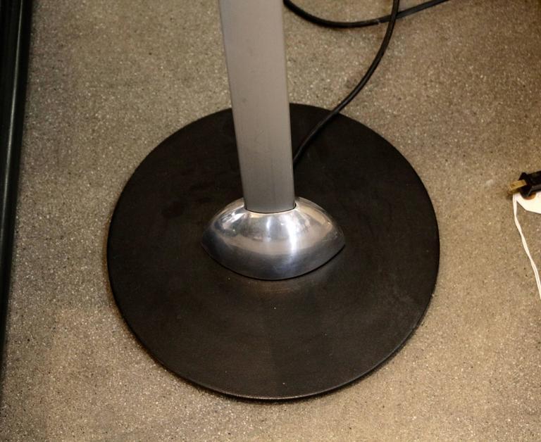 American Ron Rezek Cloud Floor Lamp For Sale