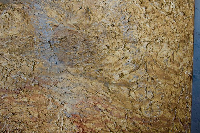 Large Tonal Abstract For Sale 1