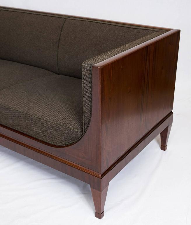 Frits Henningsen Sofa For Sale 1