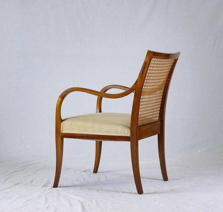 Frits Henningsen Armchair 6