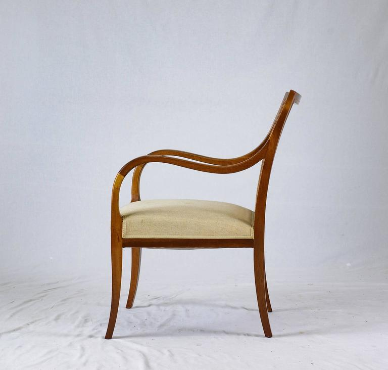 Frits Henningsen Armchair 4