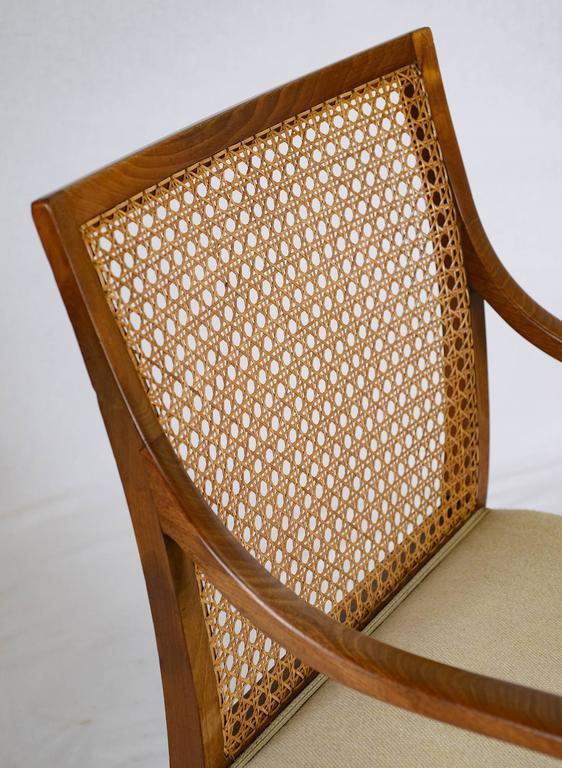 Frits Henningsen Armchair 8