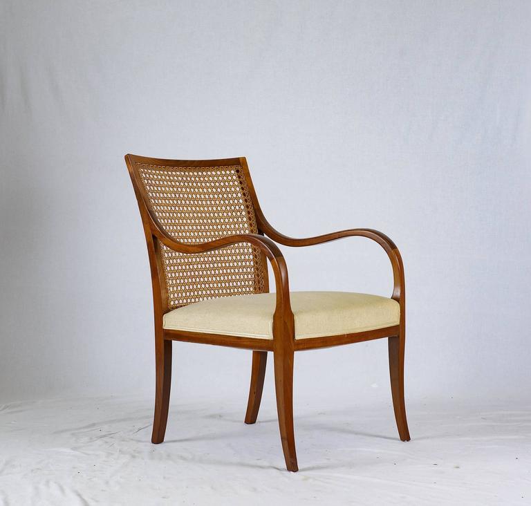 Frits Henningsen Armchair 3