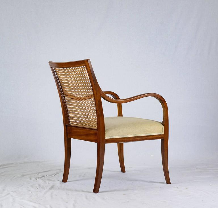 Frits Henningsen Armchair 5