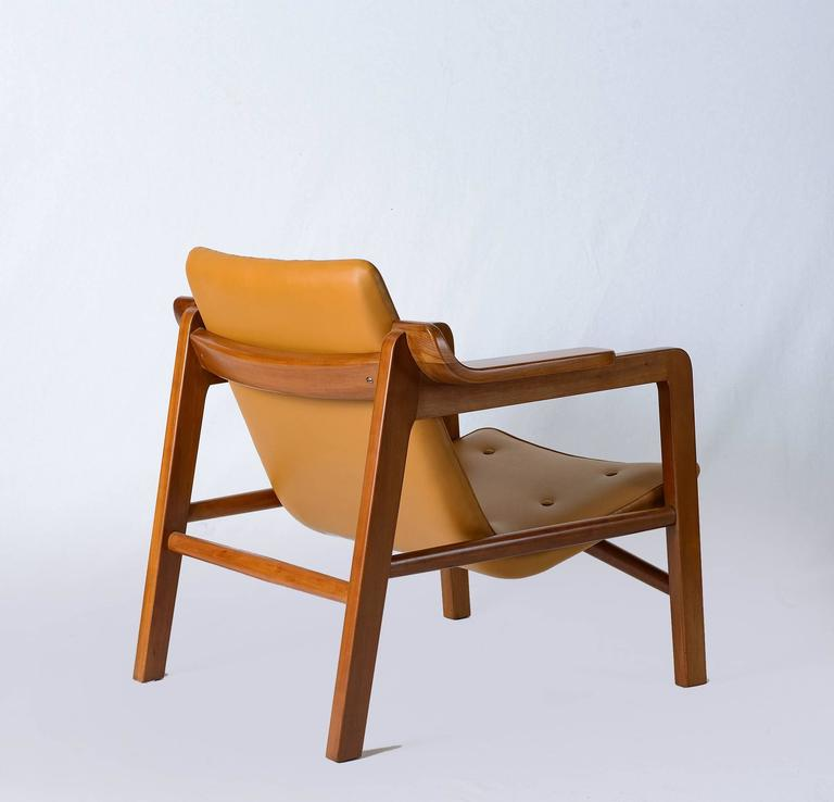 Mid-20th Century Tove & Edvard Kindt Larsen