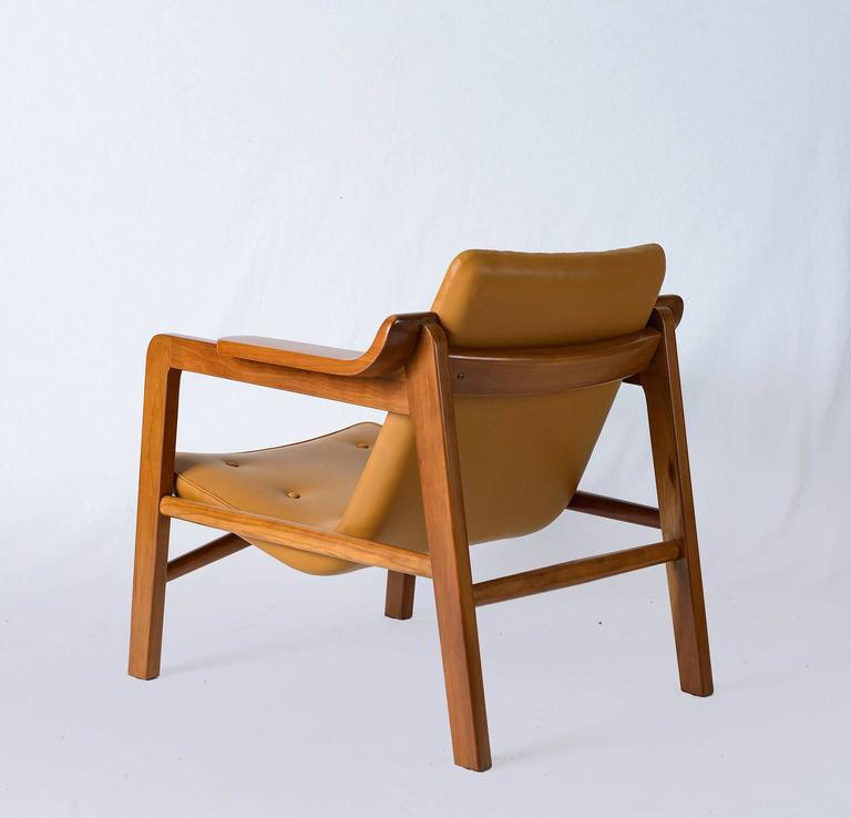 Leather Tove & Edvard Kindt Larsen