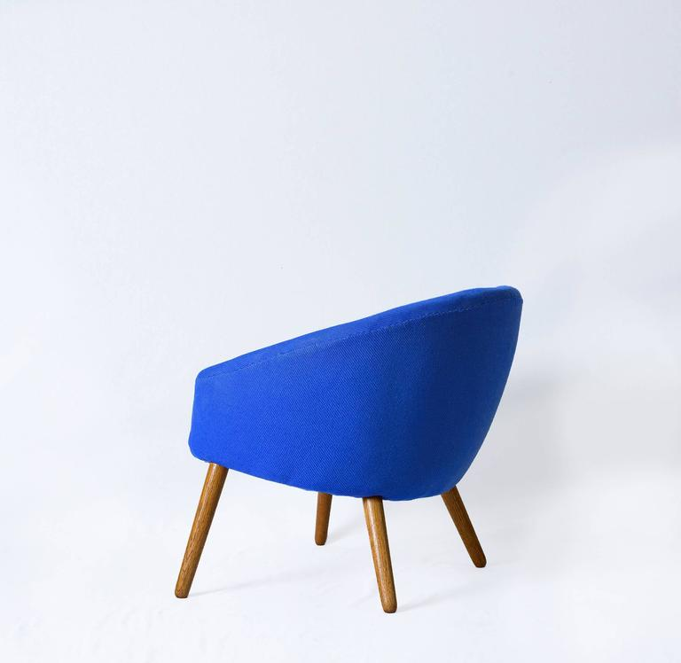 Nanna Ditzel Ap 26 Lounge Chair For Sale At 1stdibs