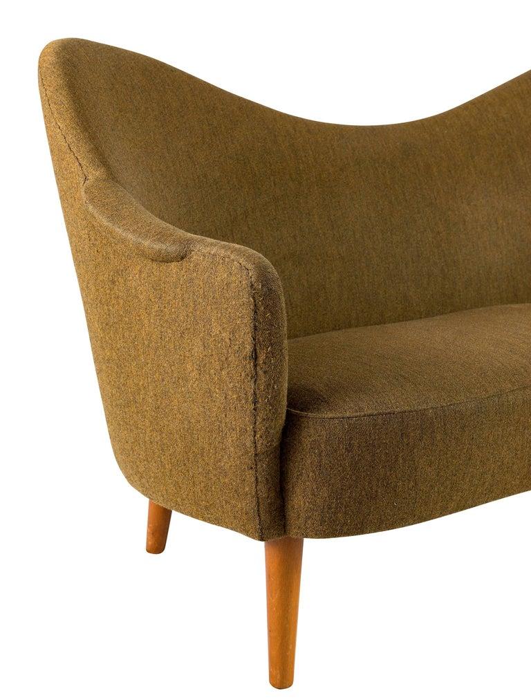 Carl Malmsten Quot Samspel Quot Sofa For Sale At 1stdibs