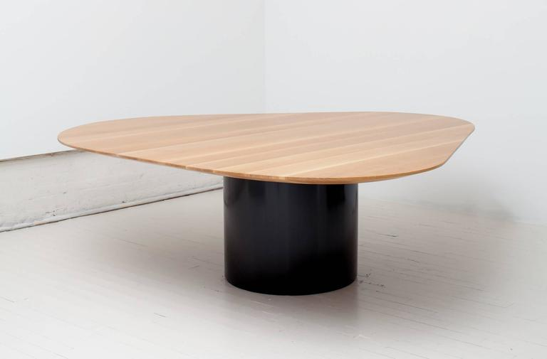 Amorfa dining table at 1stdibs for Really cool dining tables