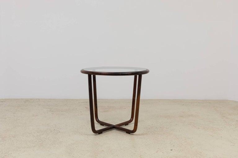Vintage 1950s Side Table Joaquim Tenreiro 2