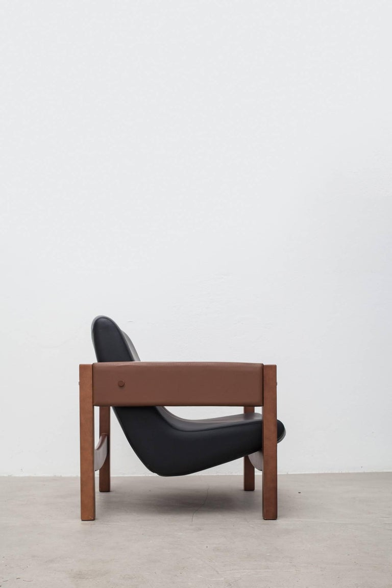 Jimi Armchair by Sergio Rodrigues 3