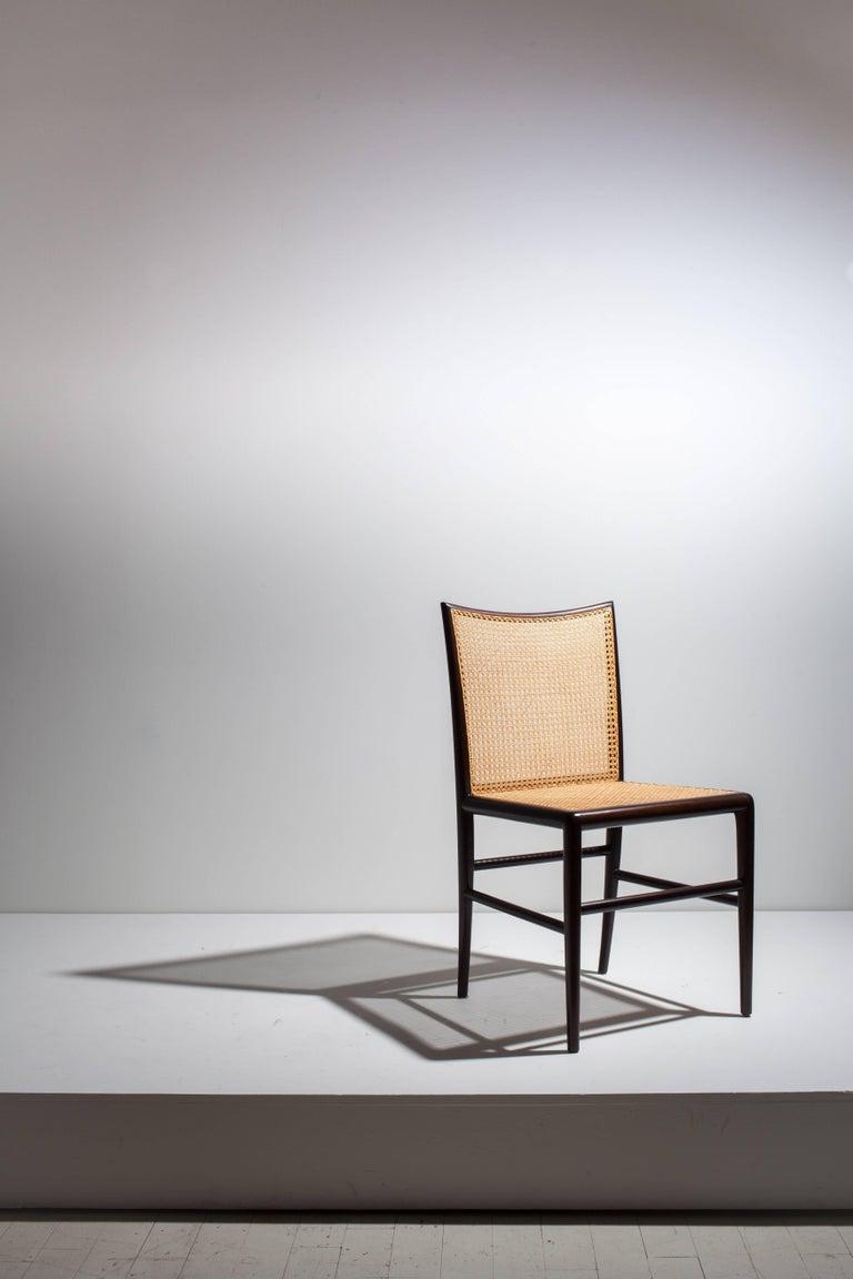 Originally designed in 1952, the