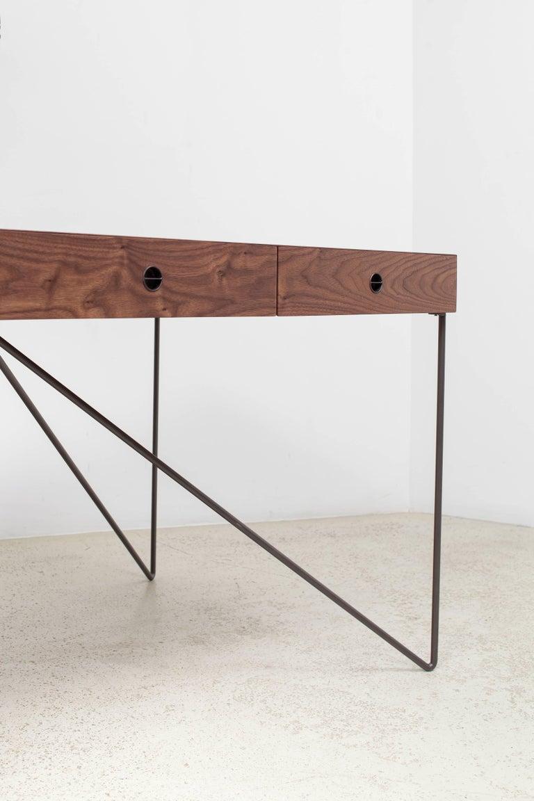 Mid-Century Modern Quilombo Desk by Arthur Casas For Sale