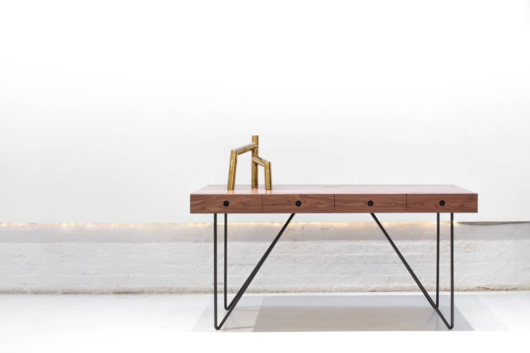Quilombo Desk by Arthur Casas For Sale 2