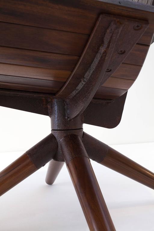 Radar Chair By Carlos Motta For Sale At 1stdibs