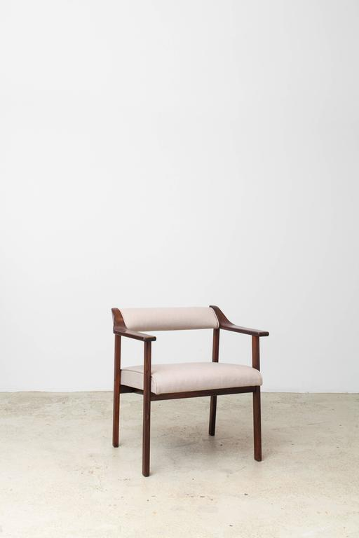 Jean Gillon, Pair of Armchairs, 1968 4